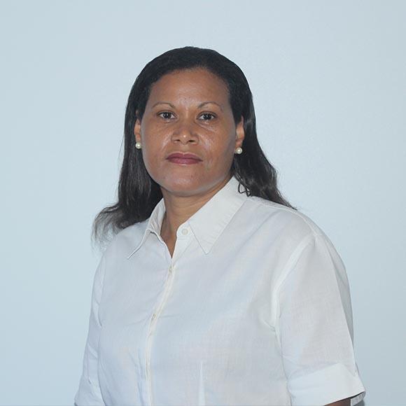 Sylvie Kokuvi