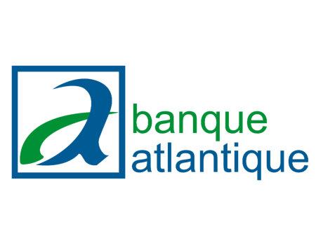 client banque atlantique