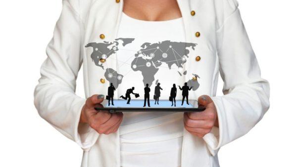 La compétitivité des entreprises, cas de l'Afrique.