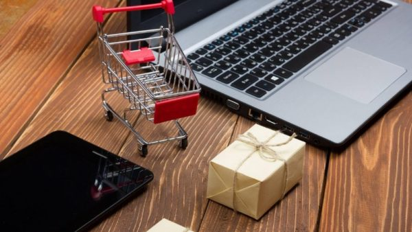 différentes formes de e-commerce