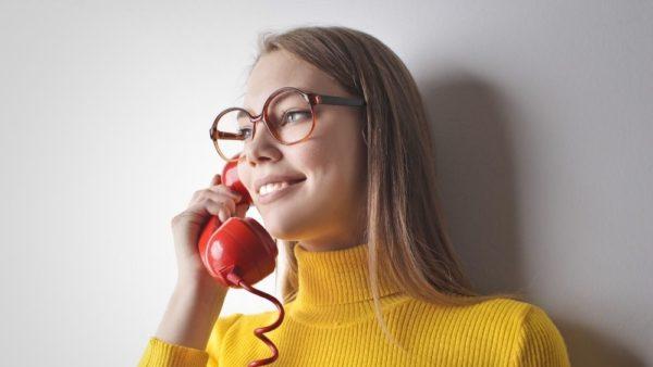 réussir son phoning